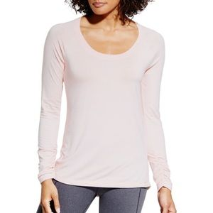 Calia by Carrie everyday long sleeved shirt